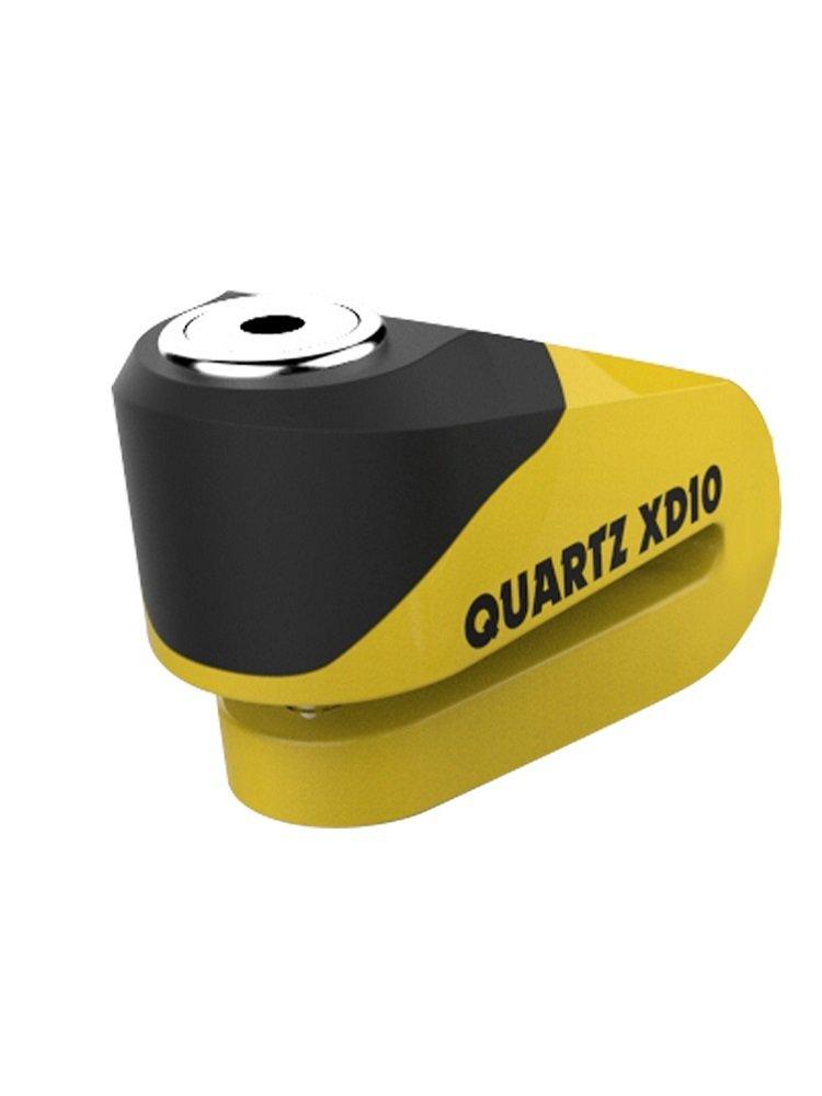 Oxford Blokada Tarczy Hamulcowej Quartz Xd10 TrzpieŃ 10mm