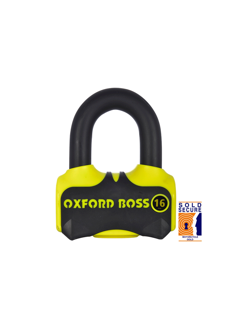 Disc Lock Oxford Boss 16 [średnica: 16mm]