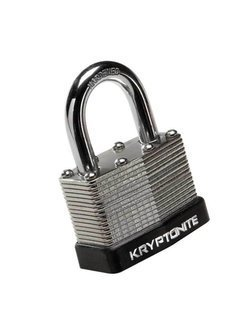 Kłódka stalowa na klucz Kryptonite Laminated Steel Key Padlock
