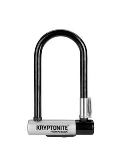 Zapięcie rowerowe U-Lock Kryptonite Kryptolok Mini-7 (8,2x17,8cm)